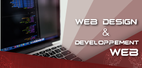 Cursus Web Design et developpement web